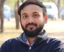 Asutosh Patodiya